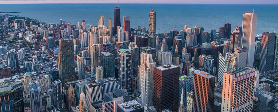 Welcome to the new IIBEC-Chicago Website